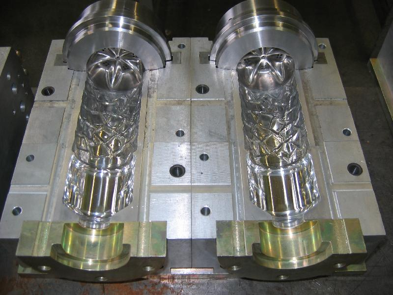 оснастка для литья алюминия под давлением